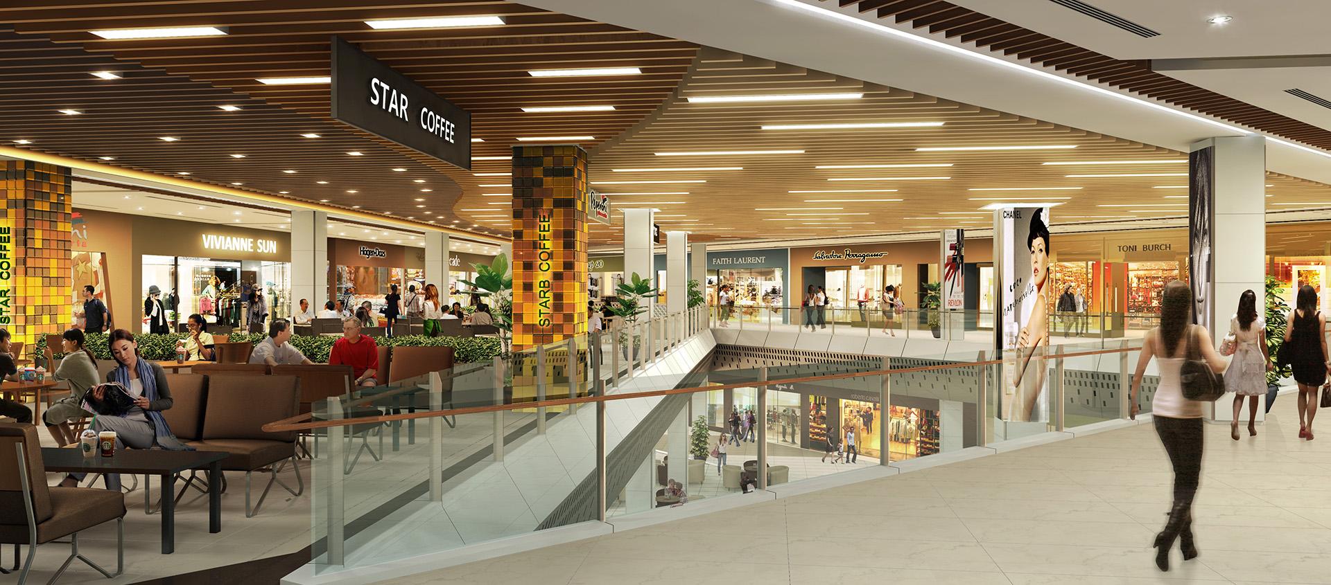 Interior design | DCA Architects